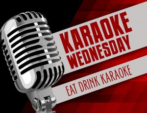 Wednesday Karaoke @ Finley's Bar and Grill | Nelson | British Columbia | Canada