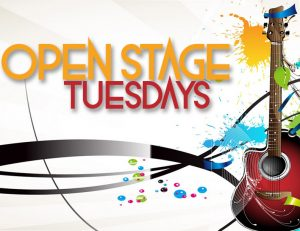 Open Stage Night @ Finley's Bar and Grill