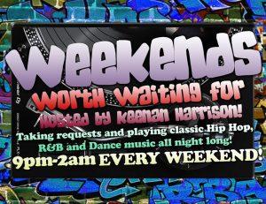 DJ Saturdays @ Finley's Bar and Grill
